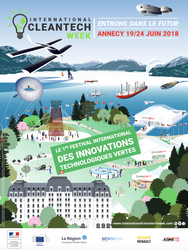 Cleantech_week_Annecy