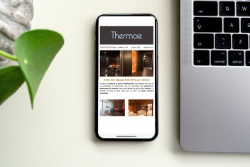 Thermae newsletter